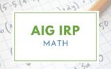 Buyer Beware! (AIG IRP)