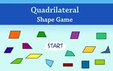 Quadrilateral Shape Game