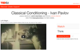 Classical Conditioning-Ivan Pavlov