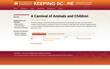 A Carnival of Animals and Children
