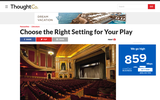 Choose the Right Setting for Your Play