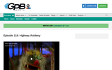 SALSA, Episode 118: Highway Robbery