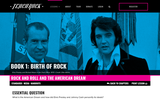 Book 1, Birth of Rock. Chapter 5, Lesson 1: Rock and Roll and the American Dream