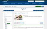 Algebra II Module 1, Topic C, Lesson 22