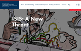 ISIS: A New Threat
