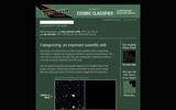 Cosmic Classifier