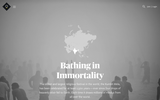 Bathing in Immortality