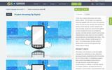 11th Grade Language Arts: Growing Up Digital - Lesson 1