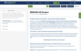 REHUGO AP Project