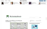 10 Ways to Use NYTimes.com for Research