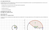 Circles: Arc Length and Sector Area