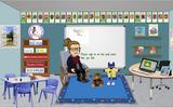 1st Grade Virtual Classroom