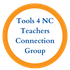 Tools 4 NC Teachers Connection Group