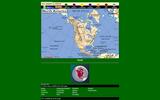 North America-Interactive Map