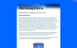 Atmosphere: Comparing Earth's Atmosphere With Other Planets