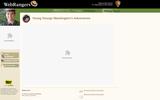 Young George Washington's Adventures