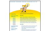 Lesson 8: Light Bulbs and Energy Efficiency