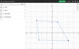 Quadrilateral Coordinate Proof Calculator