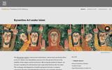 Byzantine Art Under Islam