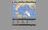 The North Pole-Interactive Map