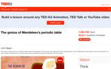 The Genius of Mendeleev's Periodic Table