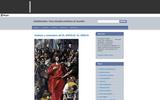 Analisis y Comentario del Expolio. EL Greco.