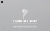 Fishing for a Future