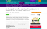 An Abridged Hero: The Archetypal Hero's Journey in Novella, Poem, and Music Video Form