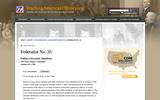 Federalist No. 35 Publius (Alexander Hamilton)