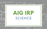 Allele Frequency (AIG IRP)