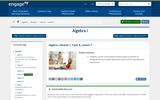 Algebra I Module 1, Topic B, Lesson 7