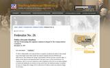 Federalist No. 26 Publius (Alexander Hamilton)
