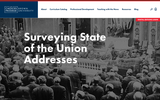 Surveying State of the Union Addresses