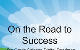5th Grade Science Digital Roadmap