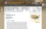 Federalist No. 16 Publius (Hamilton)