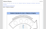 1 - Pattern & Inquiry