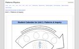 1 - Pattern & Inquiry