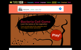 Bacteria Cell Game