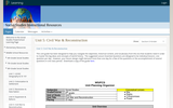 Unit 5: Civil War and Reconstruction
