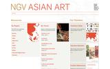 Asian Art Resource Guide