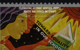 Celebrating Hispanic Heritage: People, Places and Events on Stamps
