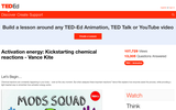 Activation Energy: Kickstarting Chemical Reactions