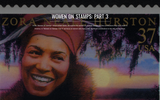 Women on Stamps: Part 3