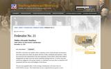 Federalist No. 21 Publius (Alexander Hamilton)
