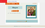 Being a Mayor
