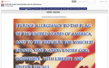 4th Grade Social Studies Civics & Governance