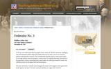 Federalist No. 3 Publius (John Jay)