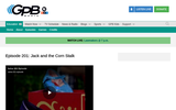 SALSA, Episode 201: Jack and the Corn Stalk