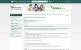 Researching Bacterial Cultures and Antibiotics