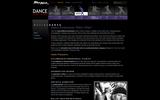 Dance Professions
